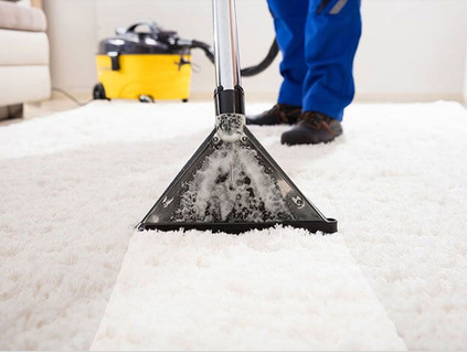 steam cleaning deep shag carpet in little rock ar