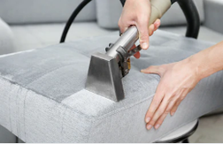 hand held steam upholstery cleaning in little rock ar